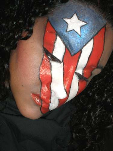 face painting usa